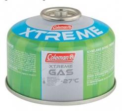 Coleman C100 gascartouche