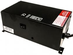 Acculader/omvormer ZIG X80