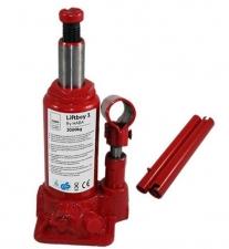 HABA Liftboy 1 hydraulische potkrik