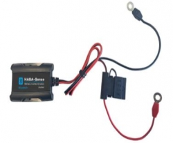 HABA Bluetooth Accu monitor