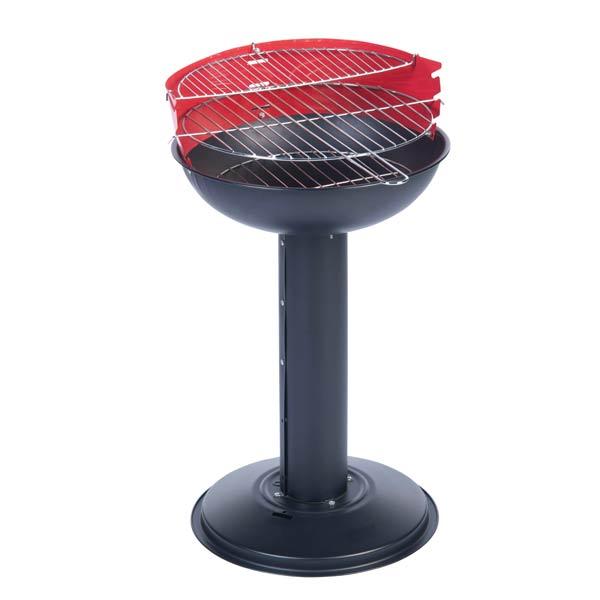 Barbecuezuil houtskool