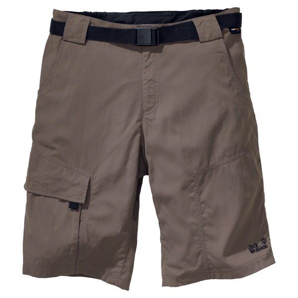 Jack Wolfskin hoggar shorts men