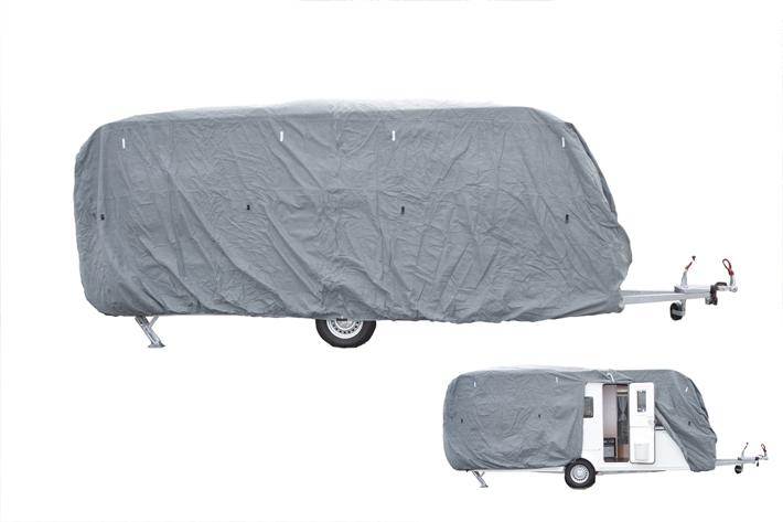 Winterstallingshoes caravan Travellife