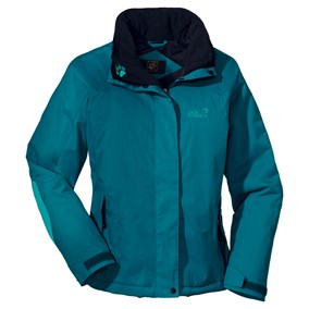 Jack Wolfskin North Country Women