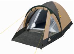 Eurotrail Campsite Mount Logan 180 BTC