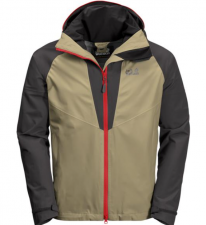 Jack Wolfskin Apex Summer Peak Jacket Heren