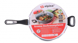 Alpina Hapjespan 28 cm