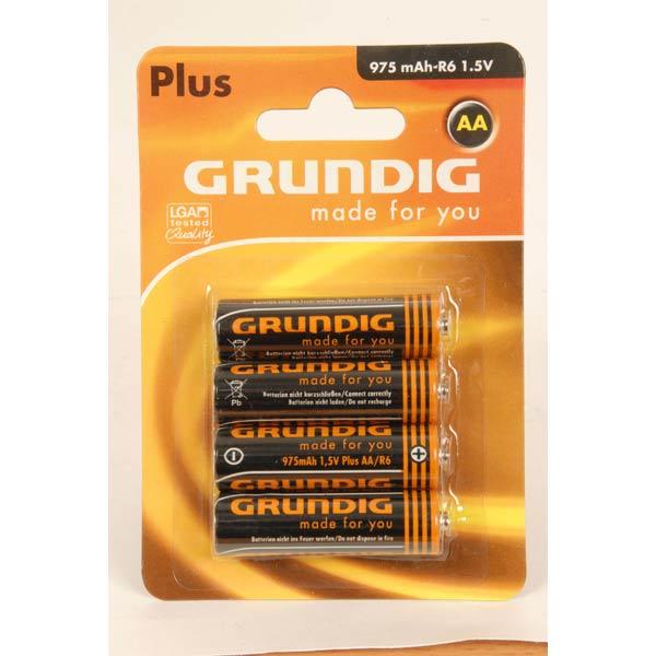 AA Batterij Grundig