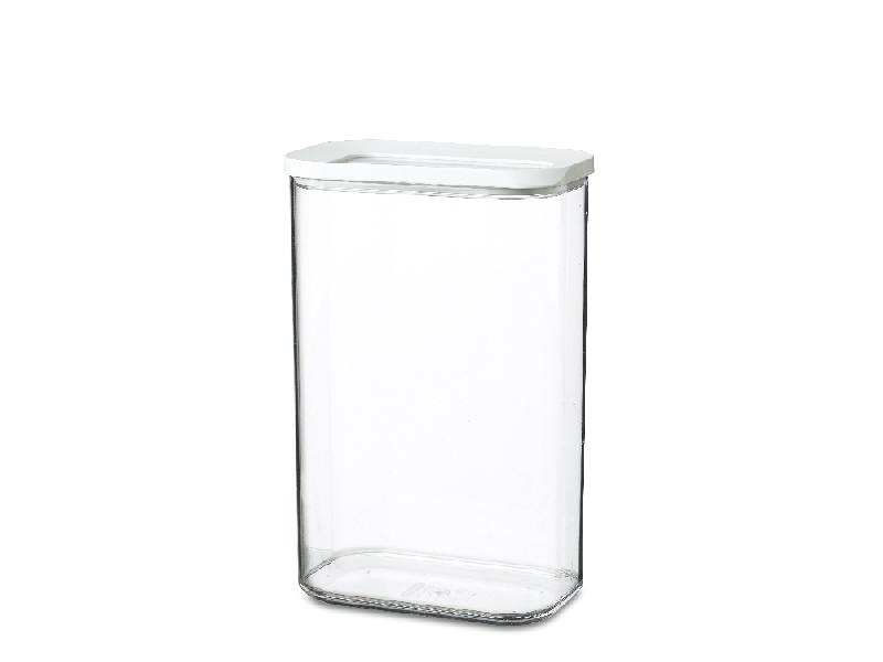 Mepal bewaardoos modula 2000 ml - wit