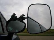 Milenco spiegel bol glas Grand aero 2 stuks