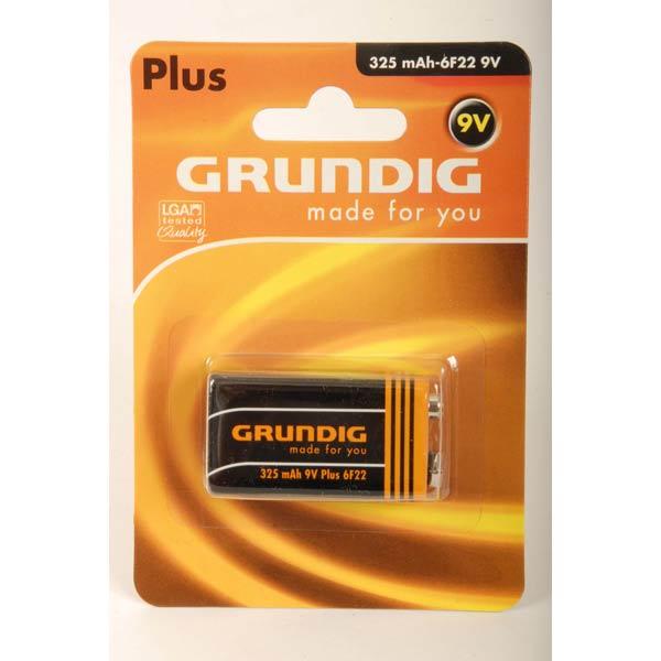 9V Batterij Grundig