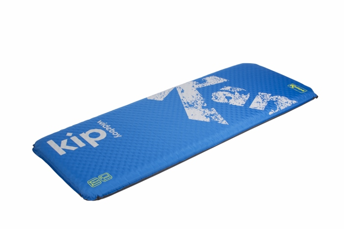 Kampa Kip Wideboy 10 Self Inflating Matras