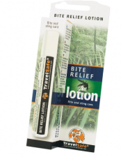 TravelSafe Bite Relief