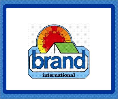 Catalogus Brand voortenten