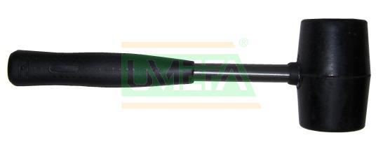 Rubber Hamer 375 gram