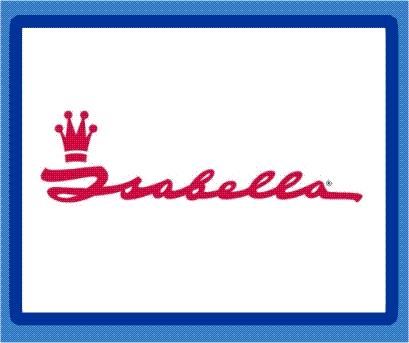 Catalogus Isabella voortenten