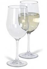 Kampa Noble Wijn Glas 350ml