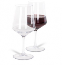 Kampa Soho Rood Wijn 570ml