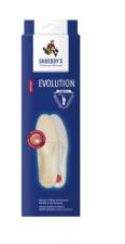 Shoeboy's Evolution Stability Inlegzool