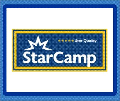 Catalogus Starcamp voortenten