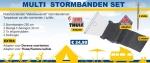 Multi Stormbandenset