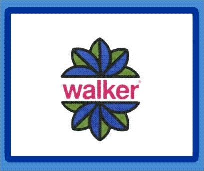 Catalogus Walker voortenten