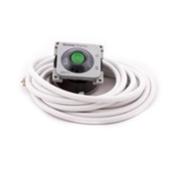 Truma Therme bediening TT2 2,5m kabel