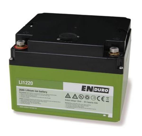 Enduro Accu LI1220