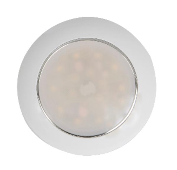 LED plafonniere Tonda