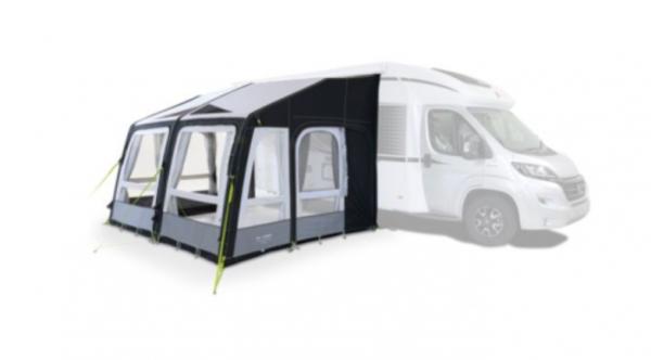 Kampa Dometic Grande Air Pro Camper 390