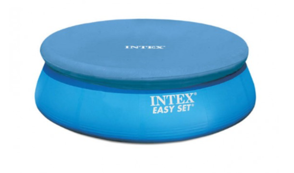 Intex zwembad afdekzeil easy set pool cm