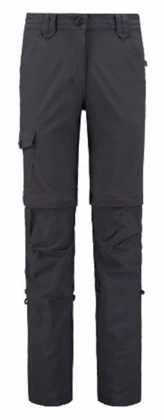 Lifeline Goclin Ladies Zip Off Trousers