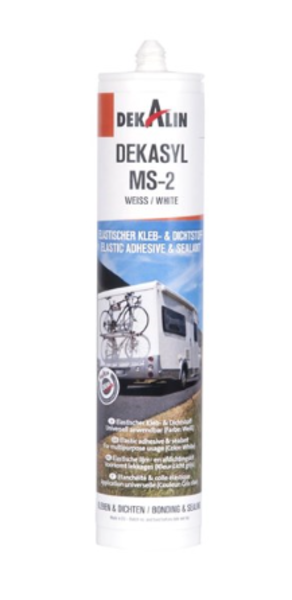 Dekalin dekasyl MS-2 wit