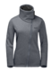 Jack Wolfskin Atlantic Sky Fleece Vest Dames