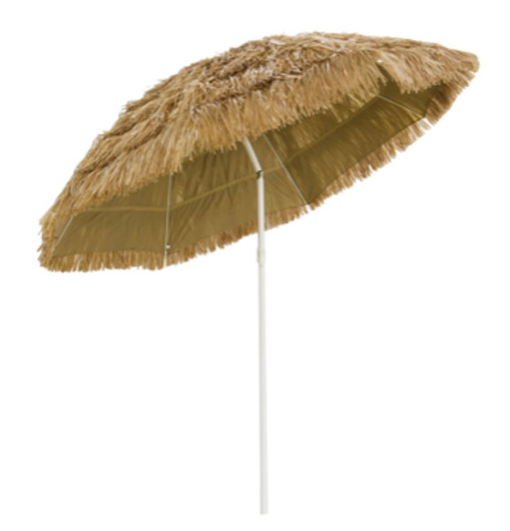 Strandparasol Hawaii 180 cm