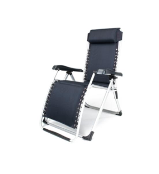 Travellife Relax stoel Rimini blauw
