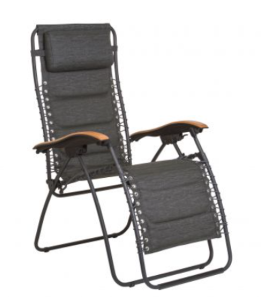 Bardani Riposo Deluxe relaxstoel