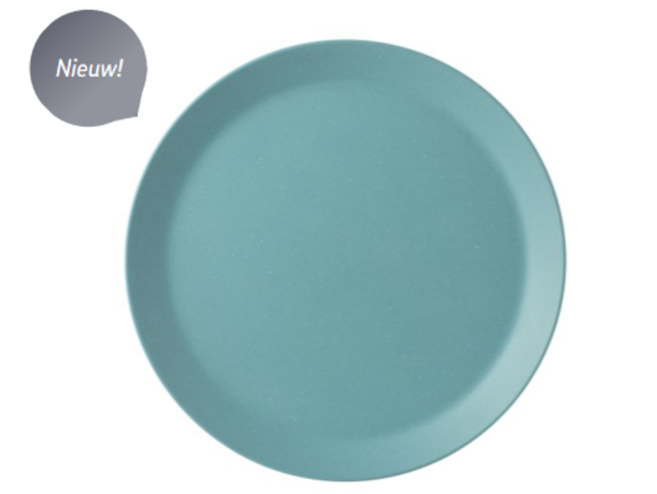 Mepal plat bord - Bloom - Pebble Green