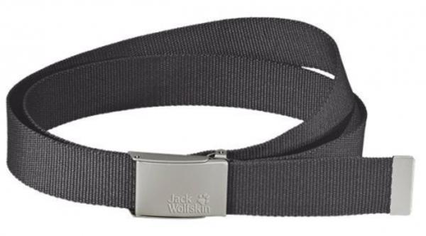 Jack Wolfksin Webbing Belt Wide